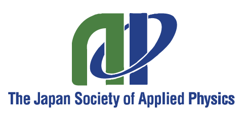 Japan Society of Applied Physics