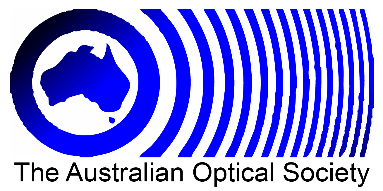 The Australian Optical Society
